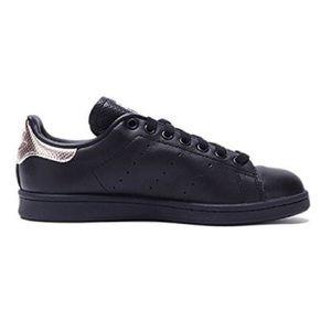 Shoe - adidas Black/Pink W Sz.  8.5 -9